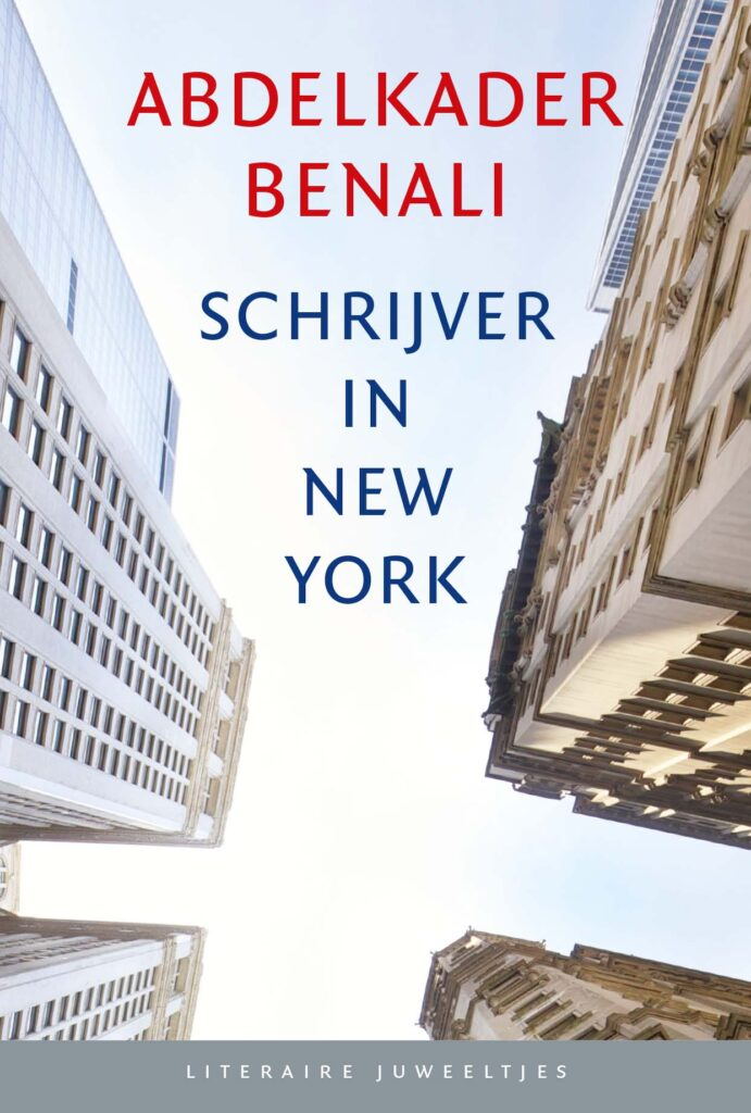 BENALI_Schrijver_WT.indd