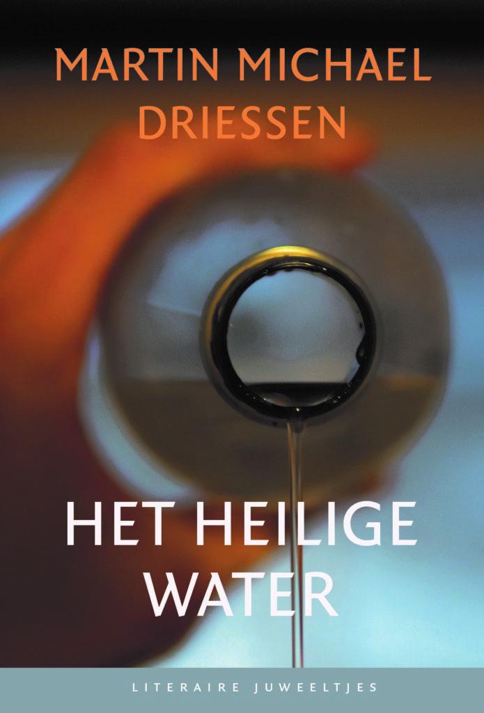 Driessen-Martin-Michael-Het-heilige-water-vp