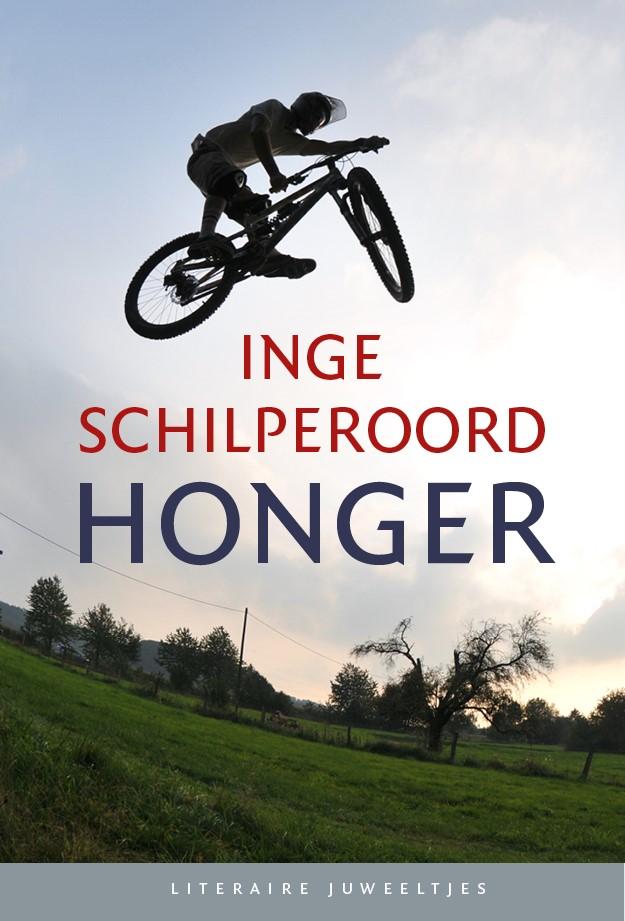 Schilperoord, Inge - Honger vp