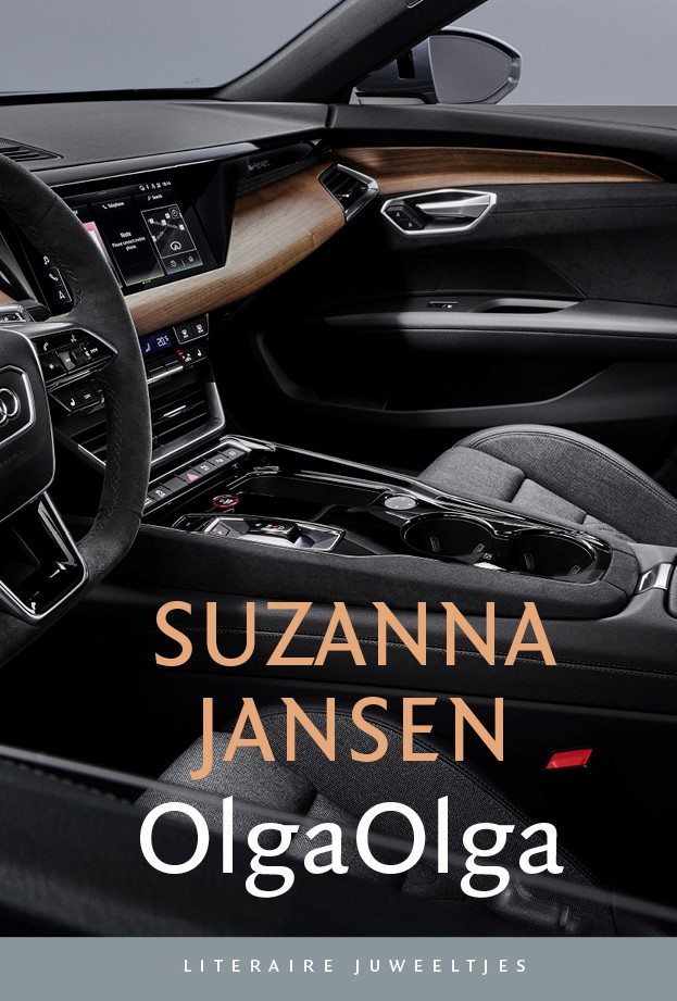 Jansen, Suzanna - OlgaOlga vp