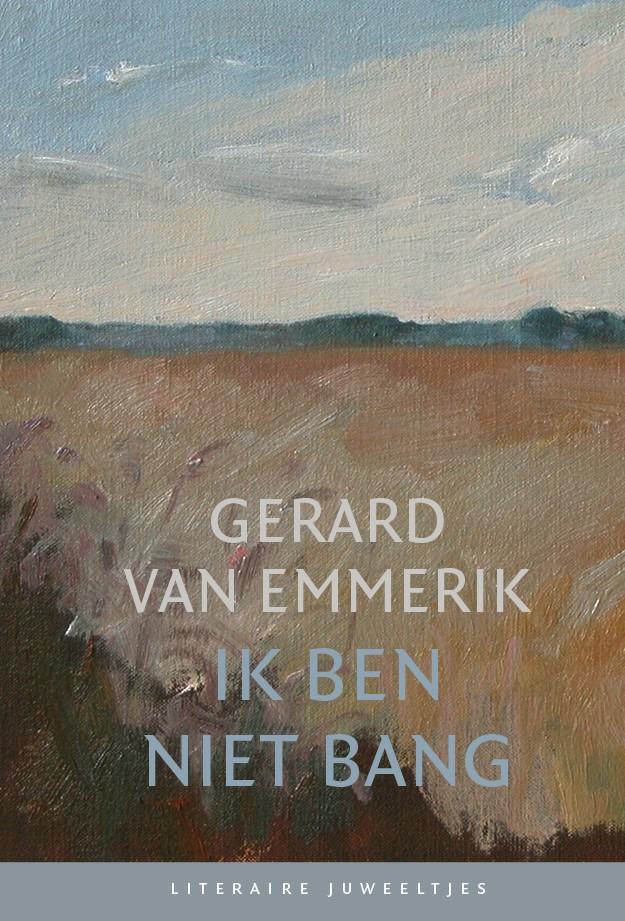 Emmerik, Gerard van - Ik ben niet bang vp